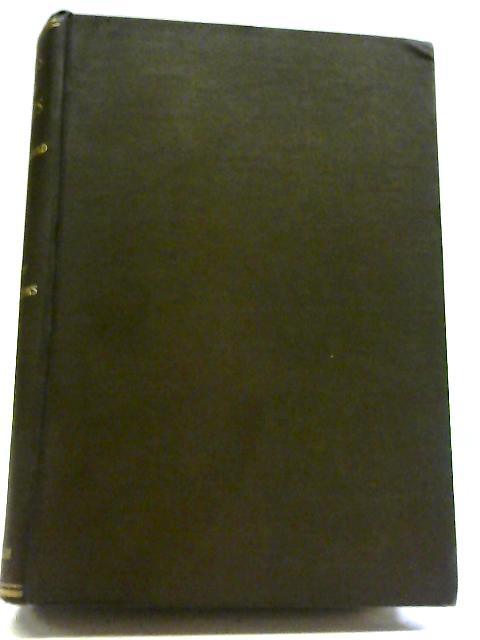 The Lives of the Saints. Volume the Second February By S.Baring Gould