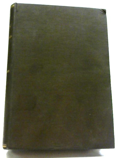 Lives Of The Saints Volume the Fourth April By S. Baring-Gould