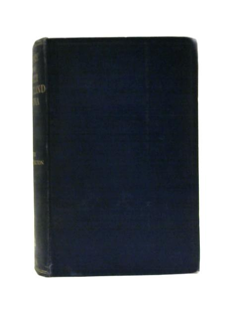 A History of the Church of England in India By E Chatterton