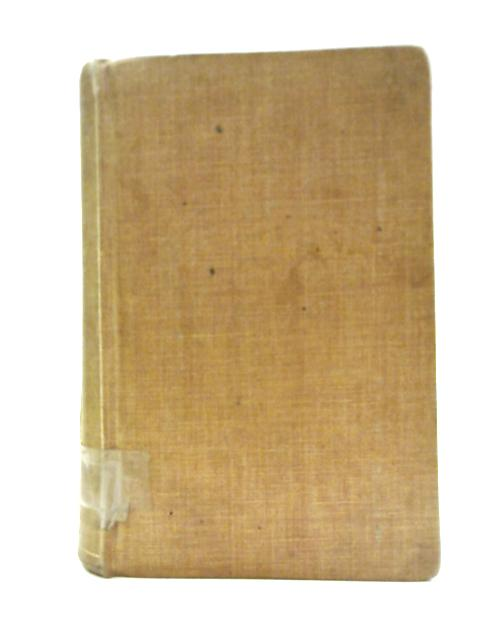 The Life of Lord Wolseley By F Maurice