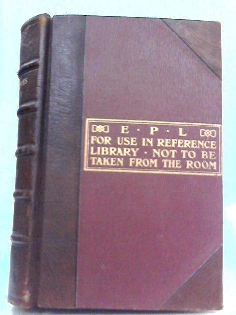 The Principles of Art By John Ruskin, William White (Ed.)