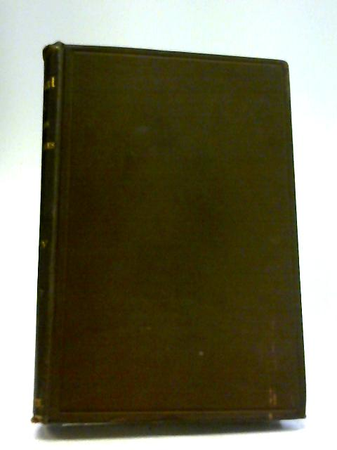 Eternal Life : Notes of Expository Sermons on the Epistles of S. John : Preached At Stamford Hill Congregational Church 1889-1890 By J M Gibbon