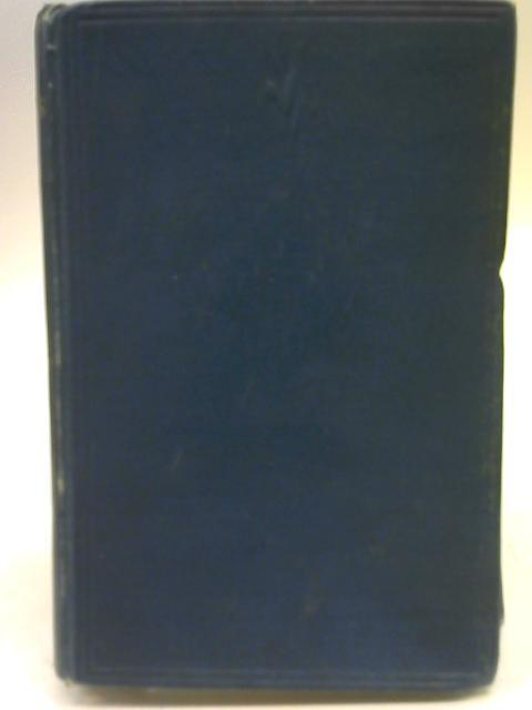 Early Letters of Robert Schumann By May Herbert