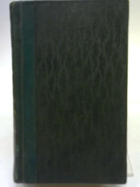 The Works of William Cowper Vol.XV By Robert Southey