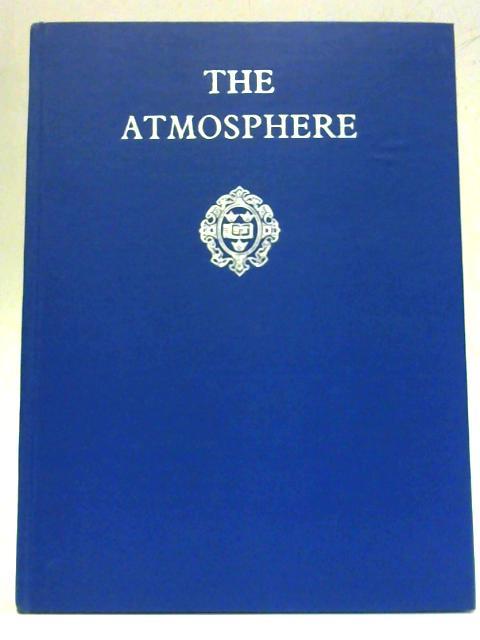 The Atmosphere By Peter Hood