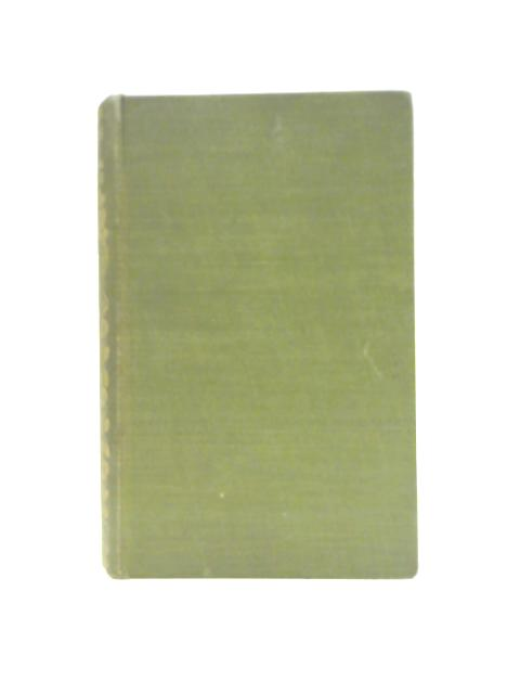 Sartor Resartus the Life and Opinions of Herr Teufelsdrockh By Carlyle