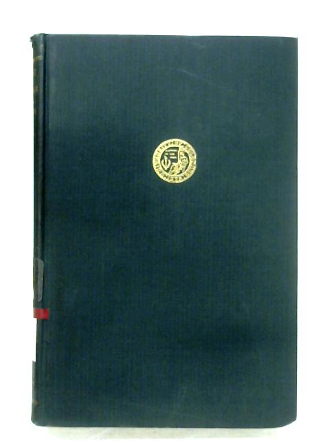 Zoology Of Colorado By Theodore D. A. Cockerell