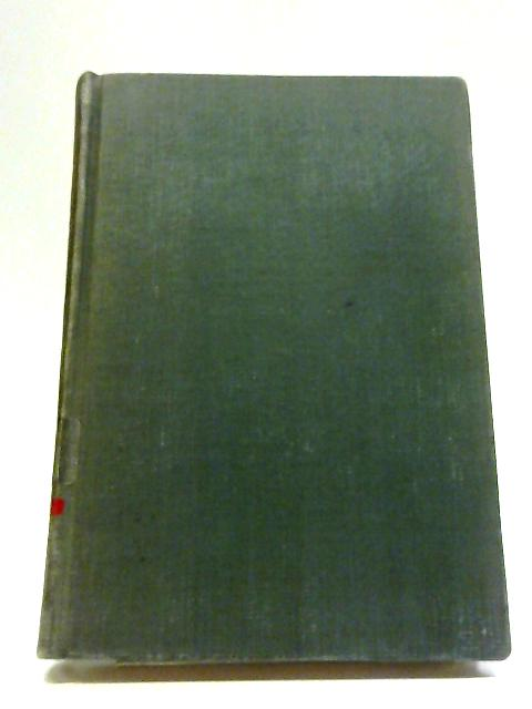 A National Program of Forest Research By Earle H. Clapp
