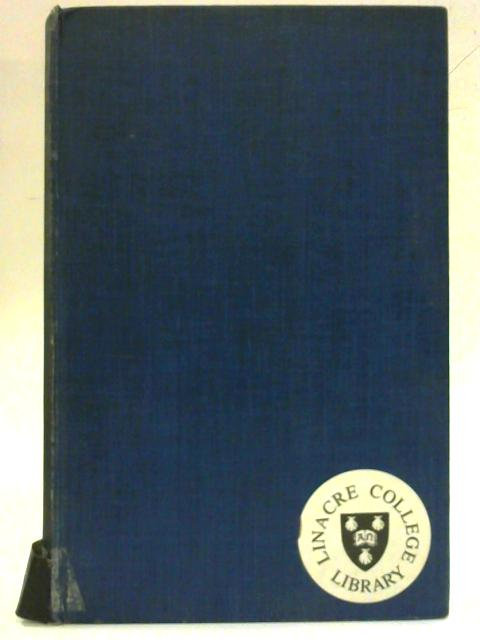 The life of Hastings Rashdall, D.D: Dean of Carlisle, fellow of the British academy, honorary fellow of New College, By P.E.Matheson