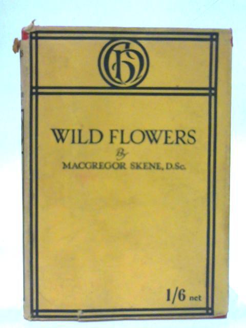 Wild Flowers By Macgregor Skene