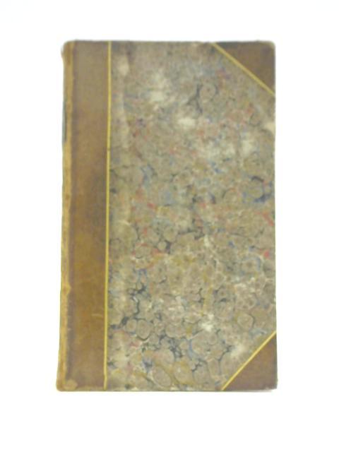 The British Essayists Vol XXIII, Adventurer No 1-41 By Various