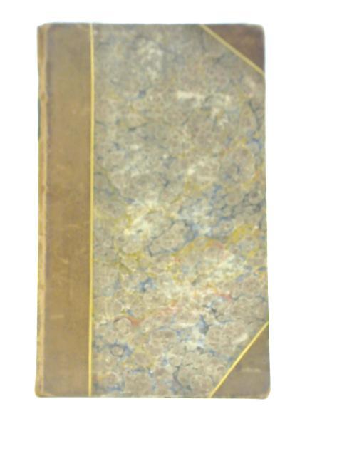 Adventurer: The British Essayists Volume XXV. Issues 92 - 140. September 1753 - March 1754 By John Hawksworth