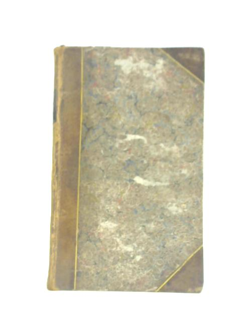 The British Essayists Vol VII, Spectator No 62-131 By Lionel Thomas Berguere