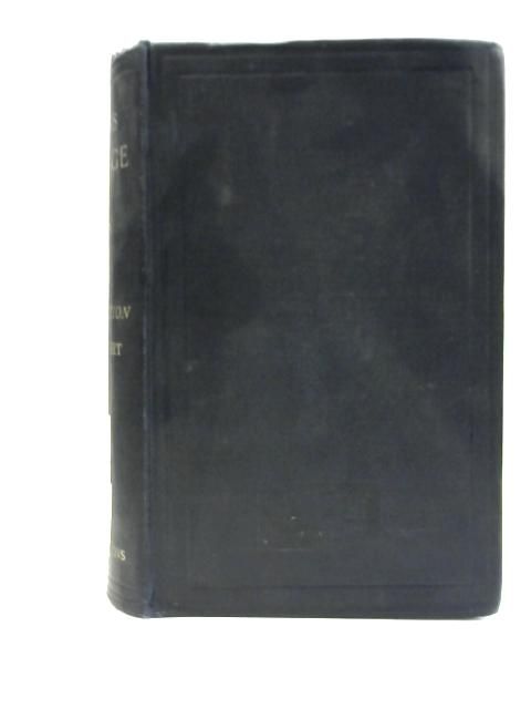 A Treatise on the Law Relating to Carriage of Goods by Sea By Thomas Gilbert Carver and Robert Alderson Wright