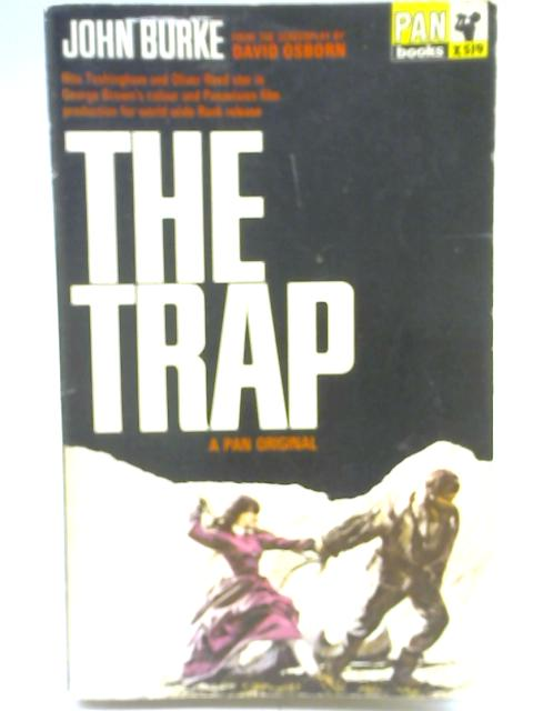 The Trap By John Burke