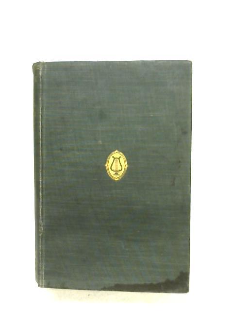 Arthur Seymour Sullivan (1842-1900) By Henry Saxe Wyndham