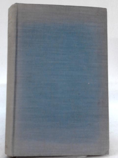 John Ruskin: An Introduction to Further Study of His Life and Work By R. H Wilenski
