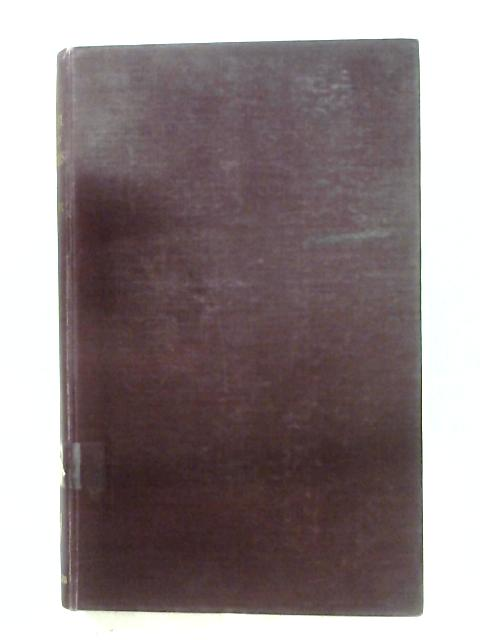 The Gospel And Its Tributaries By Ernest F. Scott
