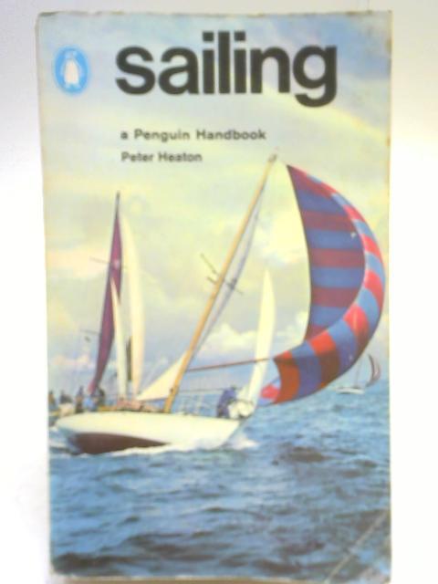 Sailing a Penguin Handbook By Heaton Peter