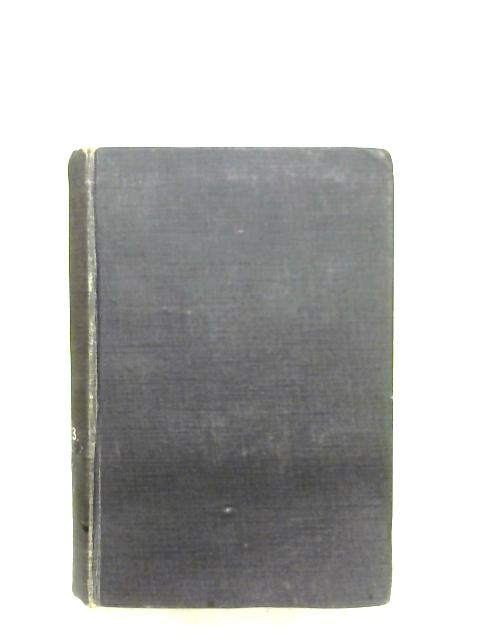 Short History Of Doctrine Of Atonement By L. W. Grensted