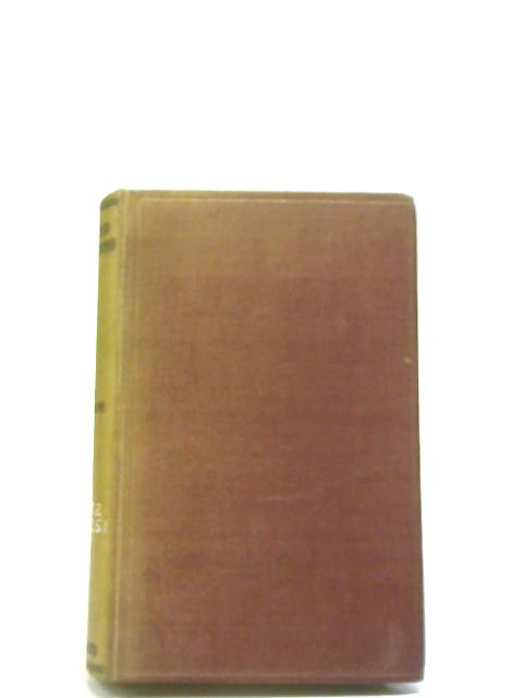 Collected Meditations By B. W. Randolph
