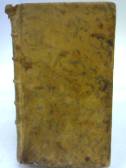 Histoire de Gil Blas de Santillane: Tome Troisieme By M. le Sage