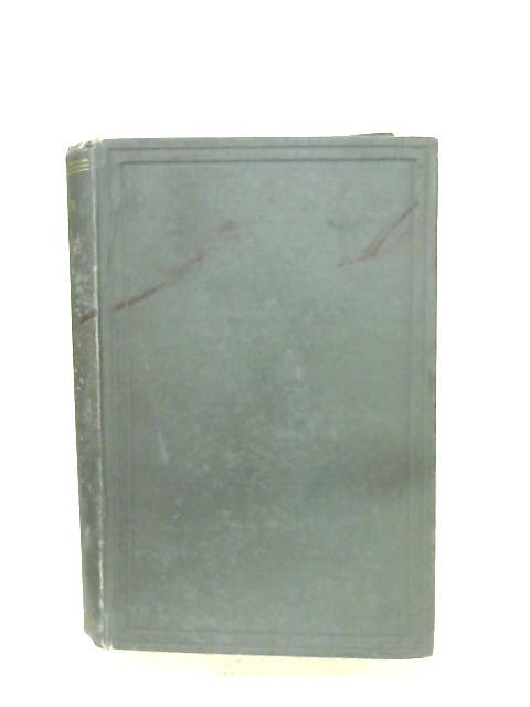 The Origin Of Species: Vol. I by Charles Darwin