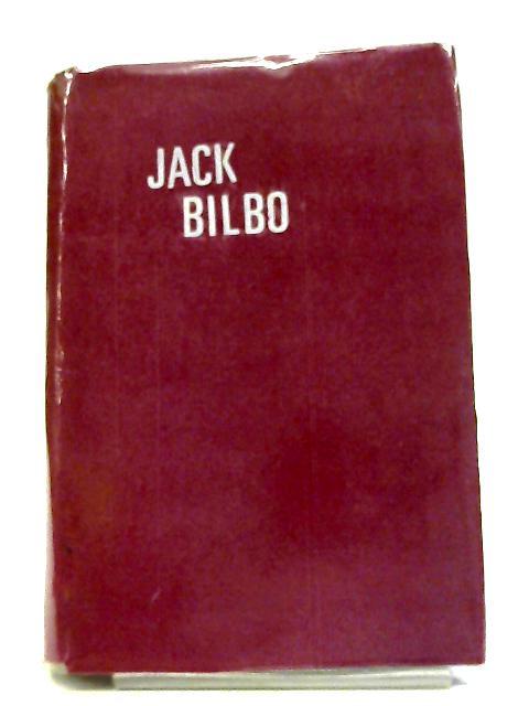 Carrying A Gun For Al Capone by Jack Bilbo