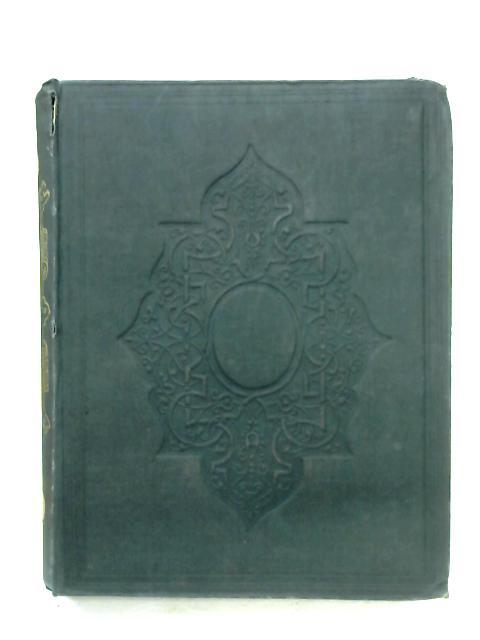 Trevelyan Papers: Part III By Sir W. C. & C. E. Trevelyan (Ed.)