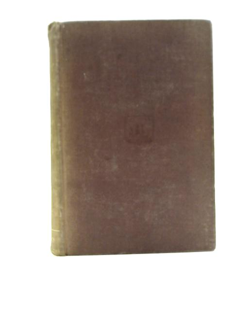 A History of Greece from the Earliest Times to the Death of Alexander the Great by Charles William Chadwick Oman