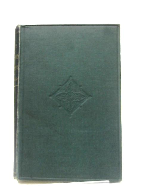 The Worthies of Cumberland, John Dalton By Henry Lonsdale
