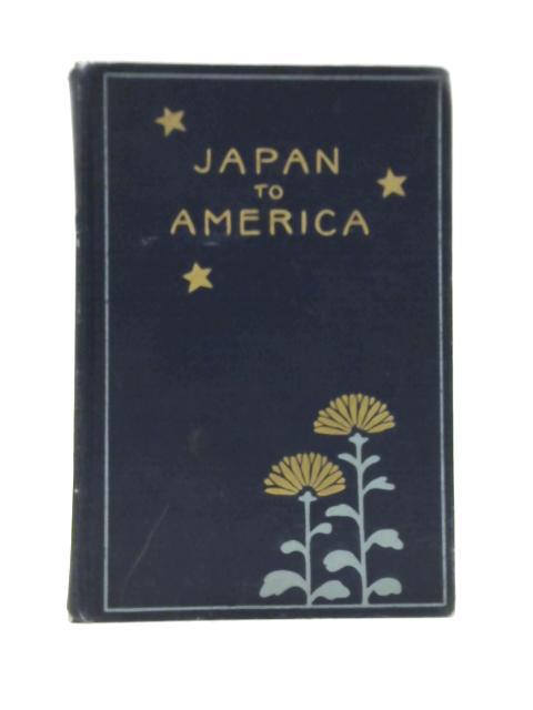 Japan To America By Naoichi Masaoka