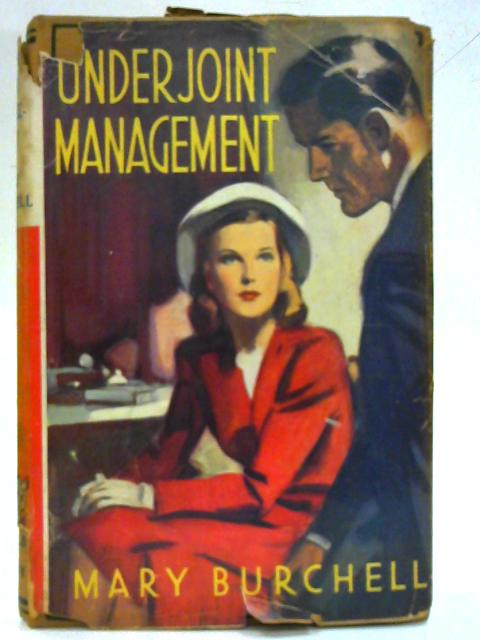 Under Joint Management By Mary Burchell