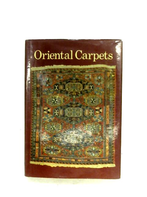 Oriental Carpets by Michele Campana