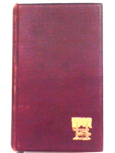 English Comic Dramatists By Oswald Crawfurd (Ed.)