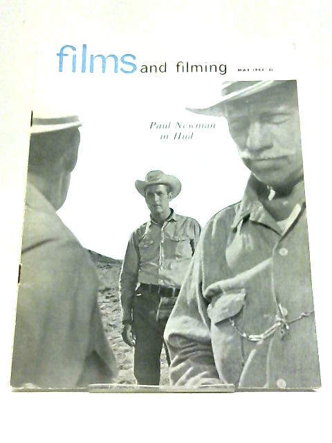Films and Filming May 1963 By Various