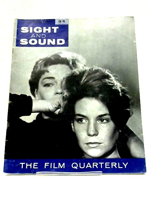 Sight and Sound Summer 1961 By Various