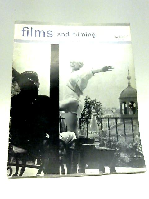 Films and Filming May 1962 By Films and Filming