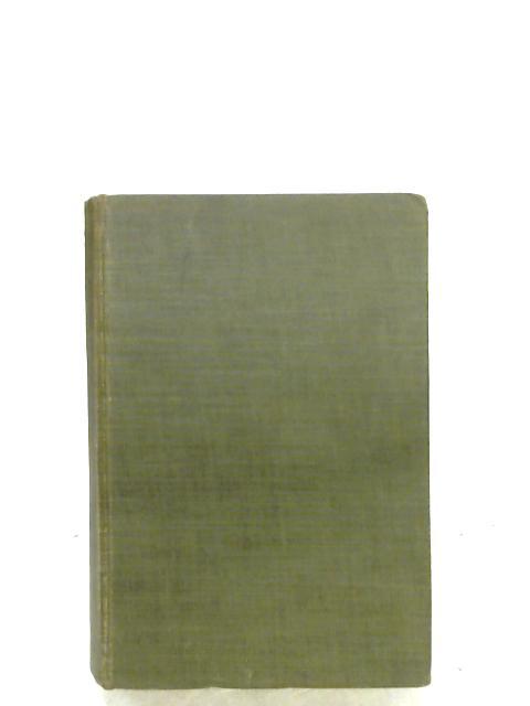 British Farm Crops By A. W. Oldershaw & J. Porter