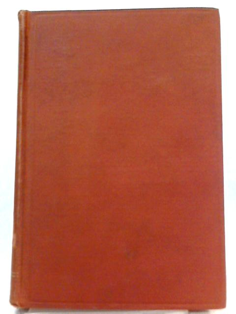 American Political Ideas; Studies in the Development of American Political Thought 1865-1917 By Charles Edwards Merriam