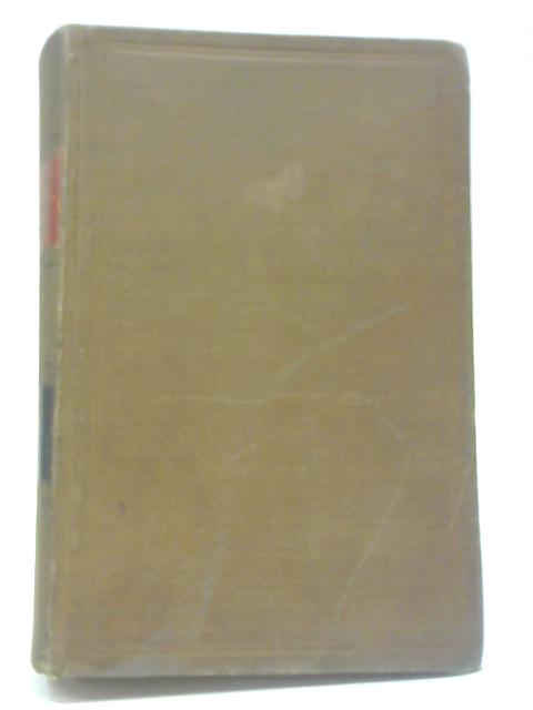 Principles of the Law of Personal Property, Chattels and Choses By Frank Hall Childs