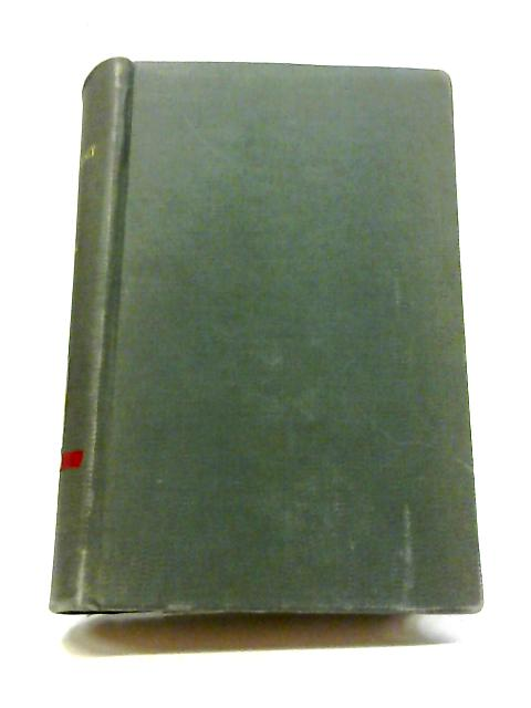 Bacteriology - General, Pathological and Intestinal By Arthur Isaac Kendall