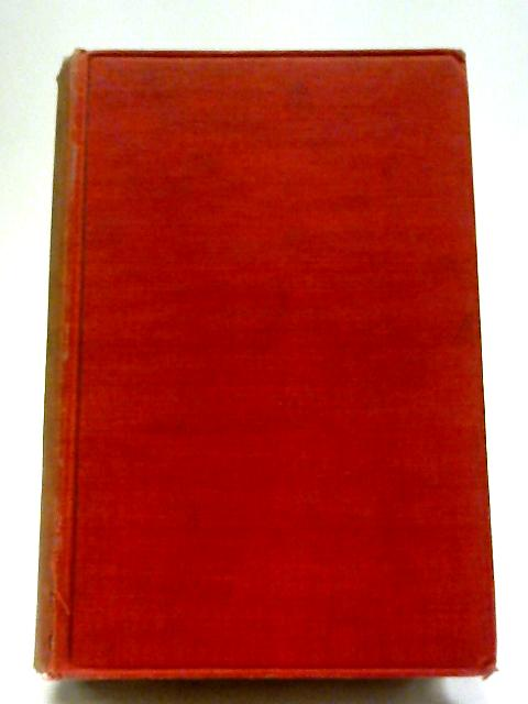 Agricultural Geology By J E Marr
