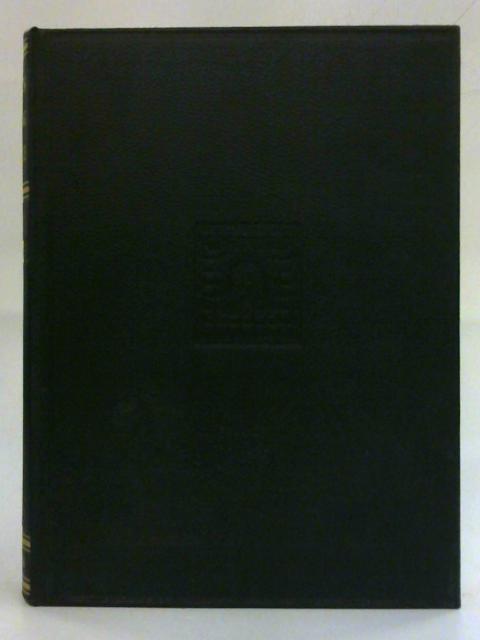 Modern Welding Practice - Volume I By J. A. Oates