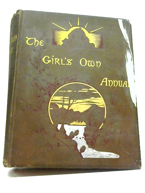 The Girl's Own Annual; Illustrated By Various
