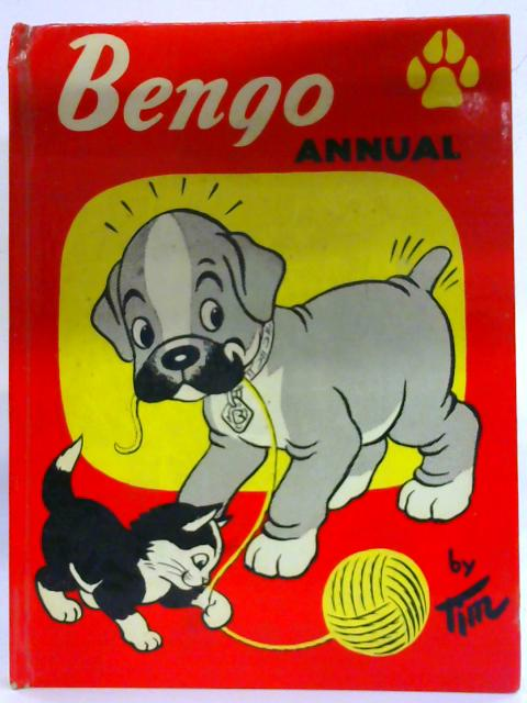 Bengo Annual By Tim