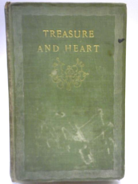 Treasure and Heart By Mary Deane