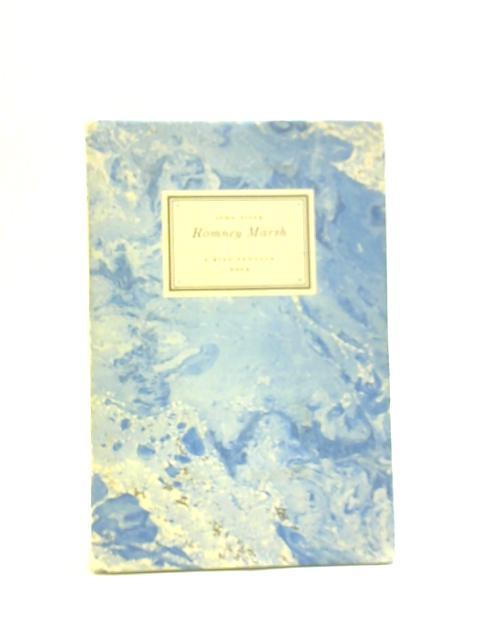 Romney Marsh by John Piper