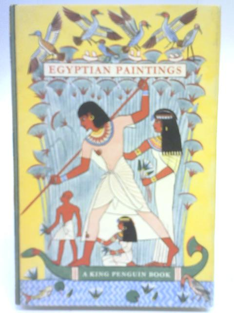 Egyptian Paintings. by Nina M. Davies