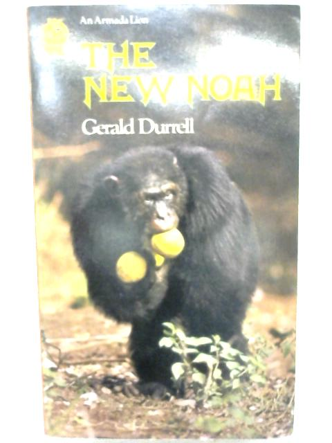 New Noah By Gerald Durrell